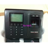 China KO-F2 biometric reader access control with software on sale
