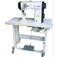 Quality Roller Feed Postbed Sewing Machine with Automatic Thread Trimmer and Backtacking for sale
