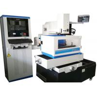 China Powerful Molybdenum Wire Cut Machine 1160*1650*1850mm Wire Tension System on sale