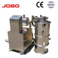 Quality GMP standard vacuum feeder for powder conveying food chemical industrial China manufacturer for sale