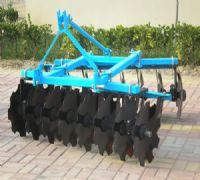 Quality 1BQX-1.5 16blade light duty disc harrow for sale