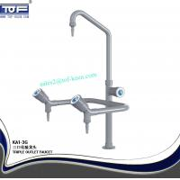 China laboratory furniture water faucet/tap, assay faucet/way on sale