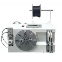 China Global sales Automatic Cable winding wire binding machine RZXQ3-28 on sale