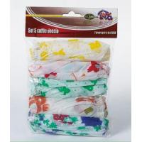 China Disposable PE Shower Cap Usy5608 on sale