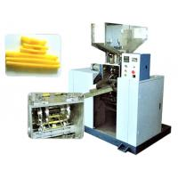 Quality Pearl Milk Tea Straw Plastic Pipe Extrusion Line JH07 Series 1 Year Warranty for sale