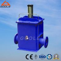 Quality Pneumatic Garage Top Ceramic Dry Ash System Switch Valve (GZQ648TC) for sale