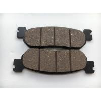 Quality YAMAHA CRYPTON T105  MOTORCYCLE BRAKE DISC PAD for sale