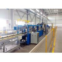 Buy cheap ISO9001 Automatic Bus Bar Assembly Machine For Riveting Busbar Trunking System from wholesalers