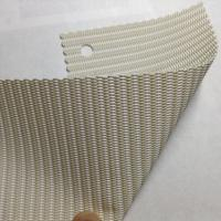 China Anti-UV Sun Shade Fabric for Curtains sunshades sail on sale