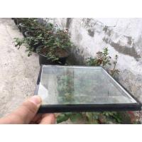 Buy cheap Float Clear Energy Efficient Glass Heat Preservation Built In Desiccant from wholesalers