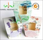 Quality OEM / ODM Custom Made Corrugated Cardboard Boxes CMYK Offset Printing for sale