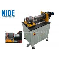 Quality Horizontal Structure Induction Motor Stator Wedge Expanding Machine Middle size for sale