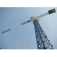 Quality Construction Tower Crane with CE Centification TC7040 Max Load 16t for sale