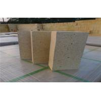 Construction Chamotte Alumina Refractory Bricks With Low Thermal Conductivity