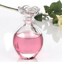 Buy cheap Fashion crystal perfume bottle from wholesalers