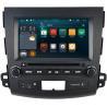 Buy cheap 2007+ Multimedia Citroen C Crosser Car Radio GPS Navigation , Car Radio DVD GPS from wholesalers
