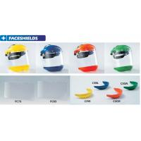 Quality Safety Faceshields with certificate CE & ANSI for sale
