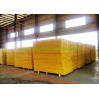 Quality Fireproof Extruded Polystyrene Foam Sheets for Industrial Heavy Load Flooring for sale