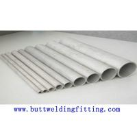 Buy cheap UNS S32750 1.4301 2507 Duplex Stainless Steel Tube For Petroleum , Auto from wholesalers