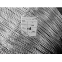 Quality 4.09mm Galvanized Steel Wire, BS 4565 for sale