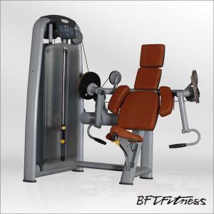 Quality bicep curl machine/seated bicep curl machine/biceps triceps machine for sale