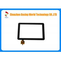 Quality Multi Touch Capacitive Touch Panel 10.1inch 10pins IIC Interface Fast Response Time for sale