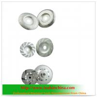 Quality Diamond Electroplate Wheel for sale