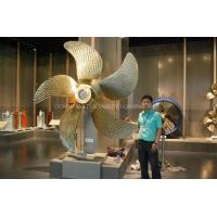 Buy cheap 5 Blade Fixed Pitch Propeller/Marine Propeller from wholesalers