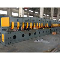 Quality Mining Industry Edge Hydraulic Milling Machine 7.5kw High Efficient for sale