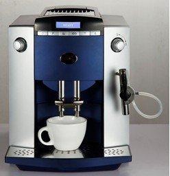 China Espresso Grinding Coffee Machine on sale