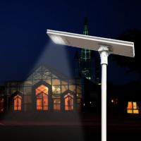 China NOMO TITAN smart all in one solar street lights for highway africa pakistan mexico countries on sale