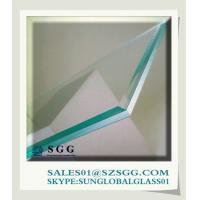 China tempered glass for swimming pool on sale