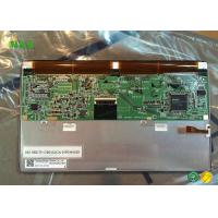 Quality 7.0 inch LT070CB01000 TOSHIBA  LCD Panel    Connector Interface Type for sale