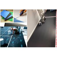 China 1830x1220mm pp temporary floor protection sheet on sale