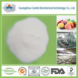 China 99% Min Purity DATEM Emulsifier E472e Food Additive With Good Flowability on sale