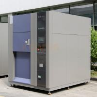 Quality PCB and LED Resistance Extras Cold Thermal Cycle Testing Chamber Energy Saving for sale