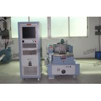Buy cheap Long Stroke Vibration Shaker System Vibration Tests for Electric and Electronic from wholesalers