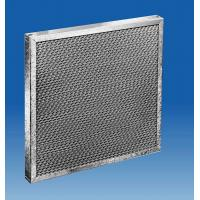 Quality GC activated carbon adsorb odour air filter for sale