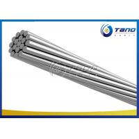 Buy cheap Overhead Bare All Aluminium Alloy Conductor 50mm 70mm High Voltage N / A Jacket from wholesalers