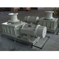 Quality Marine Deck Machinery 10Ton Electric Capstan for sale