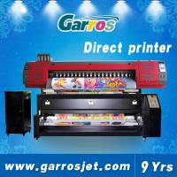 Quality Direct textile printer,fabric printer,Sublimation textile printer for sale