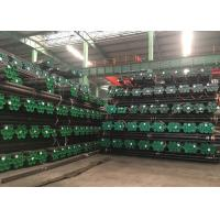 Quality ASTM A106 A53 Annealed Cold Drawn Steel Pipe X42 X46 X52 X65 X70 SRL DRL for sale