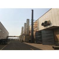 Buy cheap Hot Dip Galvanizing Plant For Small Workpieces , High Speed Hot Dip Galvanizing from wholesalers