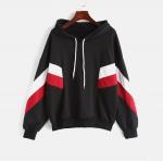 Quality Wholesale Cheap Custom Logo Dark Color Pullover blank hoodie Fleece Sweatshirt Hoodie For Men for sale