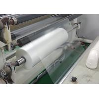 Quality Advertising Inkjet PET Film , Inkjet Transparency Film For Screen Printing for sale