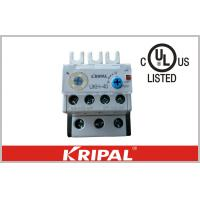 Quality Class 10A Manual / Automatic Overload Thermal Relay With AC Contactor for sale