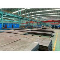 Quality JIS SS400 A106 Custom Cs Carbon Steel Plate Sheets Hot Rolled For Boiler Ship Structure for sale