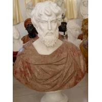 Quality Marble bust statue for man for sale
