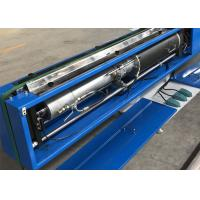 Quality Efficient Hot Melt Butyl Machine With Pneumatic Pump for sale