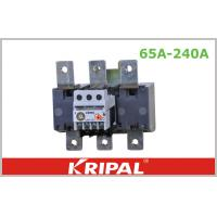 Quality GTH-220 Three phase Electronic Overload Relays for Motor Contactor for sale